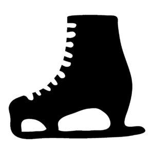 スケート靴